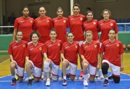 Türkiye Basketbol liglerinde 9. hafta maçları başladı 31