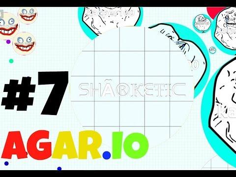 Agariofr oyun keyfini agar.io serverlerinde yaşamaya başlayın - hudut gazetesi